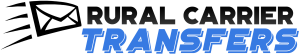 Rural Carrier Transfers logo